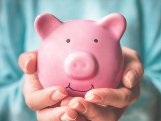 Firmenbeteiligung statt Sparschwein: Wie Politik Sparer anlocken will