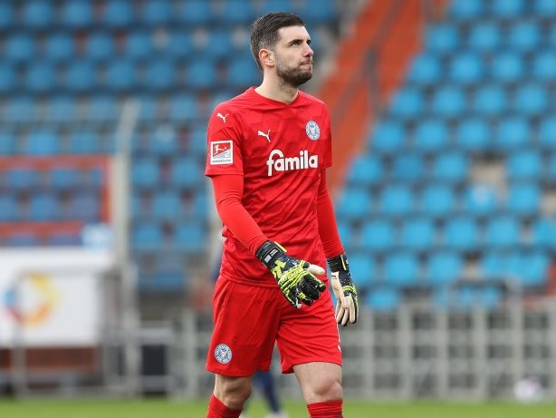 2. Bundesliga: Wegen Corona und Quarantäne: Kiel gegen Regensburg abgesetzt