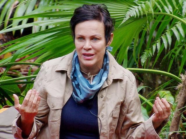 """Dschungelcamp – Sonja gereizt von Danni: """"Show geht auch ohne dich weiter"""""""