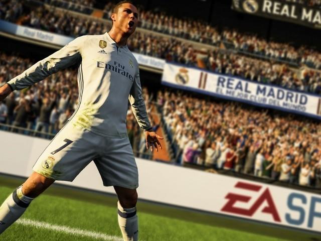 FIFA 18: Virtuelle Bundesliga reiht sich in die EA Sports FIFA 18 Global Series ein