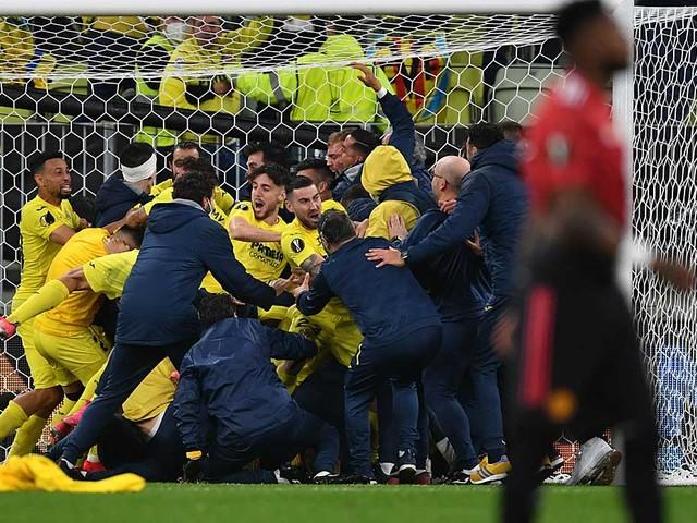 Europa League: Elfer-Irrsinn! De Gea verschießt im Marathon - Villarreal schlägt United im EL-Finale