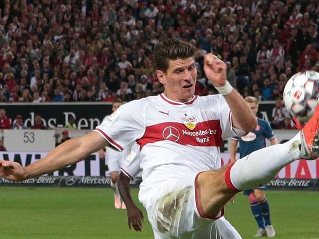 Der VfB Stuttgart bei RB Leipzig: Verstecken gilt nicht