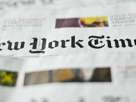 """New York Times"" verlegt Teil ihres Hongkong-Büros nach Seoul"