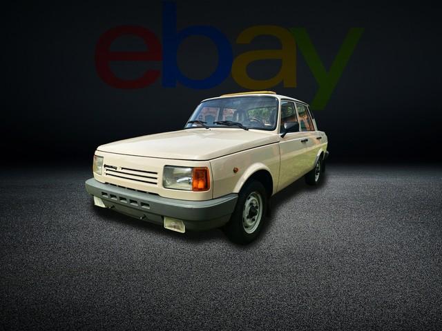Wartburg 1.3 S: eBay, Topzustand, gebraucht, kaufen, Viertakt Viertakt-Wartburg mit weniger als 30.000 Kilometern