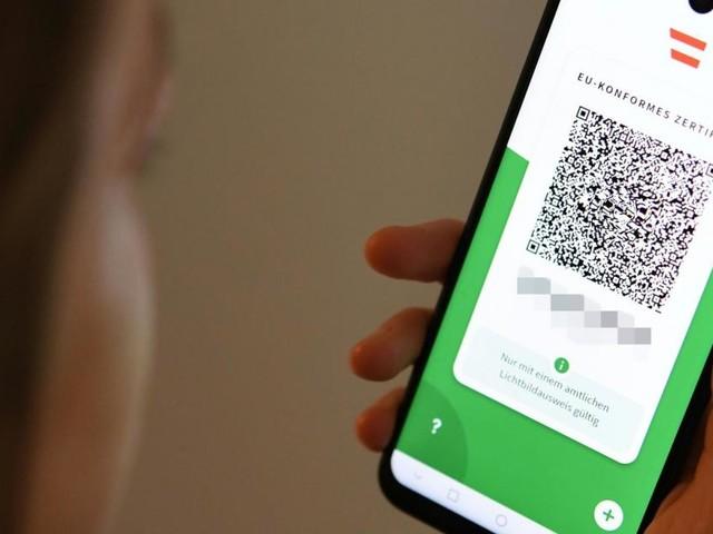 1G, 2G, 3G: Alle Details über die aktuellen G-Regeln