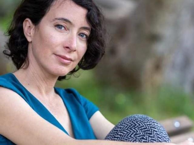 Der Fehler, Ayelet Gundar-Goshen aus Tel Aviv nicht zu lesen