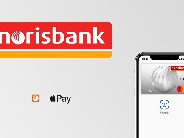 Norisbank kündigt Apple Pay an