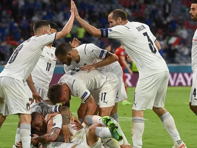 Die KURIER-Prognose: Warum Italien und England ins EM-Finale einziehen
