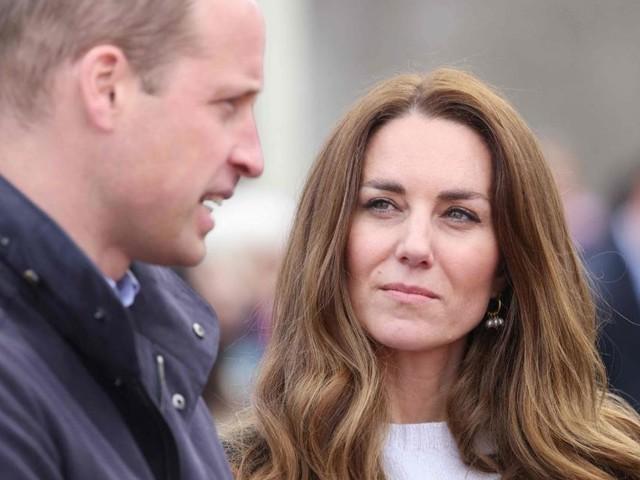 Prinz William und Herzogin Kate: Trennung als Taktik?