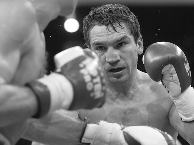 Ex-Boxweltmeister und MDR-Experte - Markus Beyer im Alter von 47 Jahren gestorben