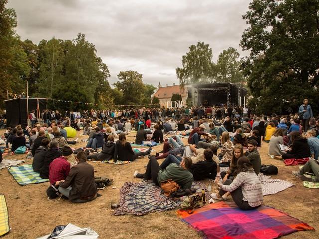 Corona: Golden Leaves Festival 2021 erneut abgesagt