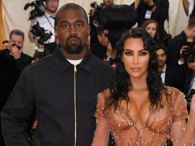 Kind Nummer vier: Kim Kardashian verrät den Namen ihres Babys
