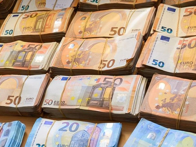 Hessen will neue EU-Behörde gegen Geldwäsche nach Frankfurt holen