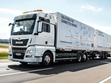 IAA Nutzfahrzeuge 2018: Vorschau Highlights der IAA Nutzfahrzeuge