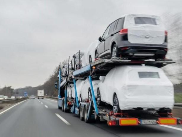 Bald Sonderzölle?: Bedrohen EU-Autos die Sicherheit der USA?