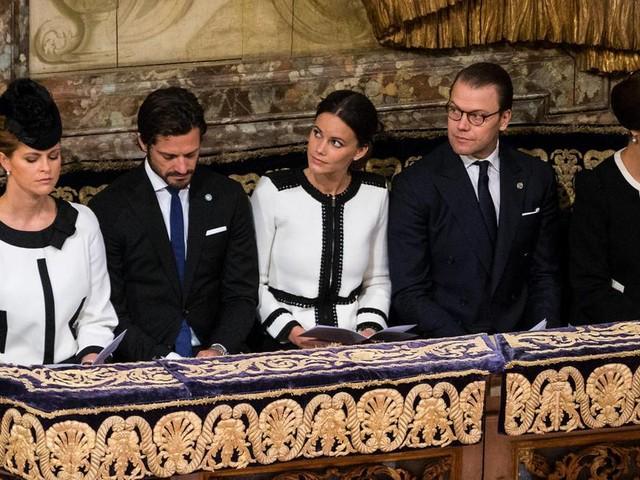Madeleine, Sofia und Victoria: Unzufrieden mit der Entscheidung des Königs?