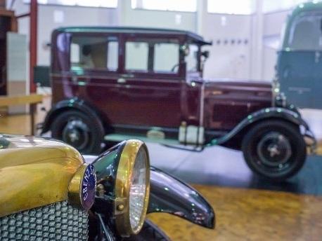 Die Ausstellung beantwortet aktuelle Fragen der Mobilität mit den Besuchern