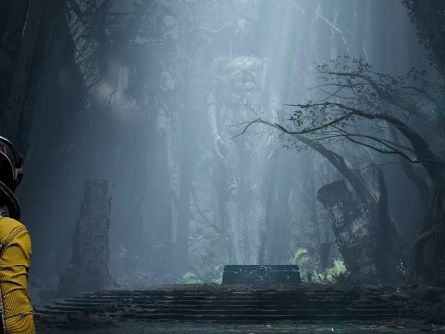 """Returnal: Jörg spricht bei """"Press Select"""" von Game Two über die Faszination von Roguelikes"""