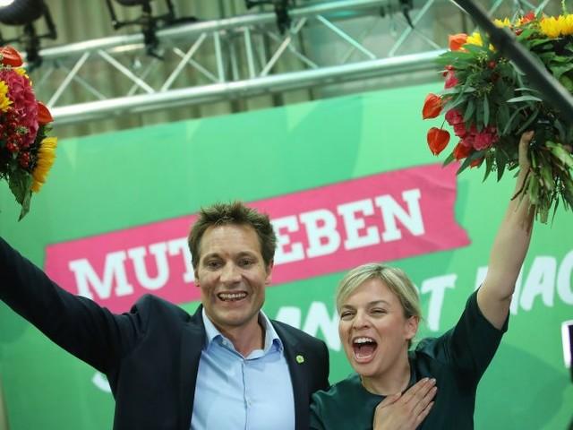 Landtagswahl: Grüne sind stärkste Kraft in Bayerns Großstädten