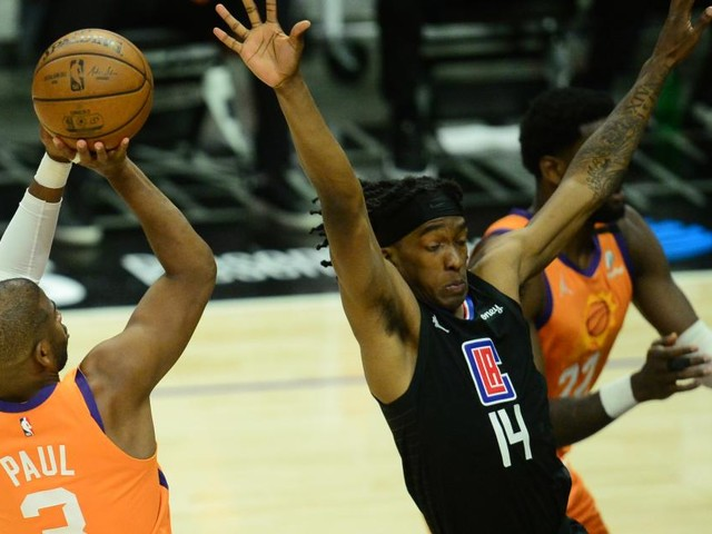 Basketball: Historischer Erfolg für die Phoenix Suns in der NBA