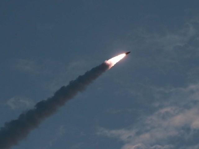 Konflikt: Südkorea meldet zwei ballistische Raketen aus Nordkorea