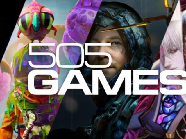505 Games kauft Ghostrunner (Marke und Co.) für fünf Millionen Euro von All In Games
