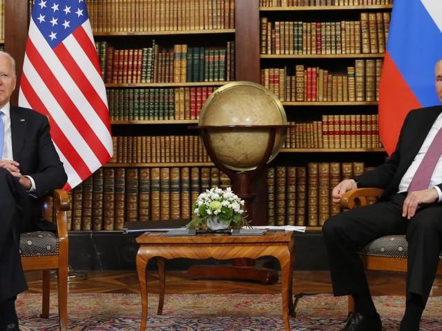 USA versus Russland: Machtspielchen beim Gipfeltreff?
