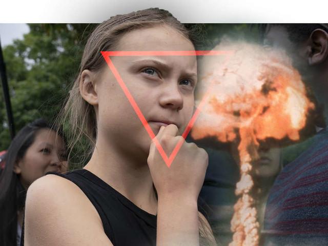 """Greta Thunberg: """"Fridays for Future""""-Aktivistin fällt Schwedin in den Rücken"""