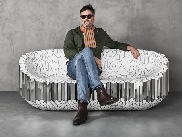 Ein Sofa für 36.197 Euro und der Kick, sich dem Mainstream zu entziehen