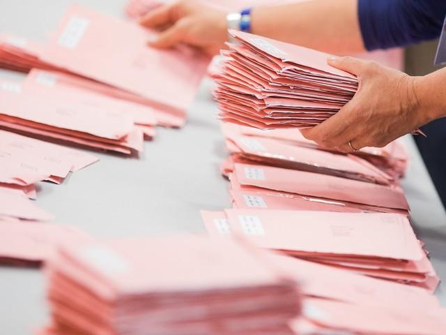 """""""In jedem Fall über 40 Prozent"""": Zahl der Briefwähler dürfte sich verdoppeln"""