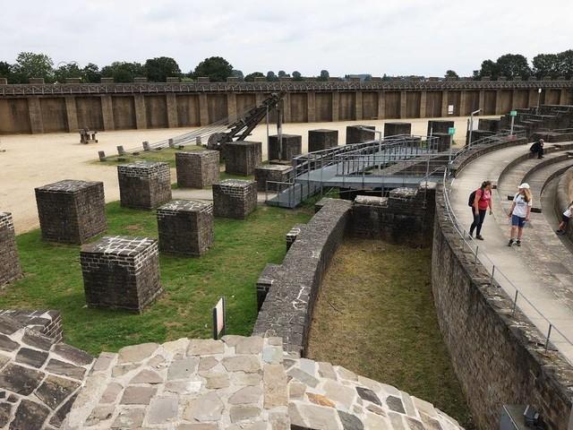 Grenze des antiken Römischen Reiches in NRW: Niedergermanischer Limes als neues Welterbe ausgezeichnet