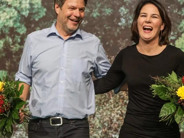 Das Signal von Bielefeld: Die Grünen wollen regieren