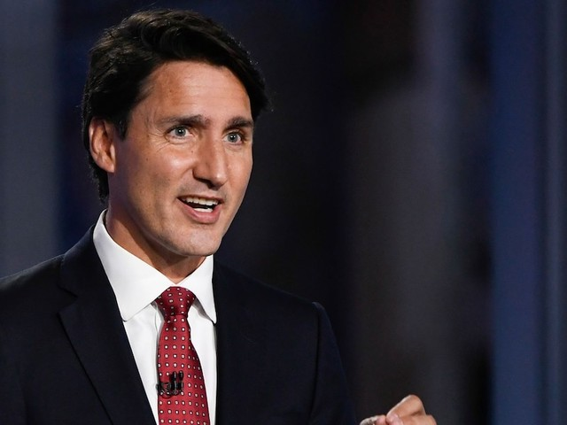 Absolute Mehrheit verpasst - Justin Trudeau gewinnt vorgezogene Neuwahlen in Kanada