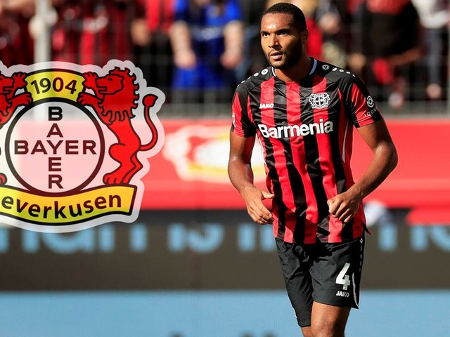 Offiziell: Leverkusen verlängert Vertrag mit Nationalspieler Tah vorzeitig