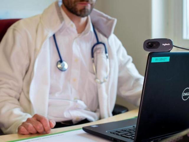 Bundestagsbeschluss: Grünes Licht für Digitalisierung im Gesundheitswesen