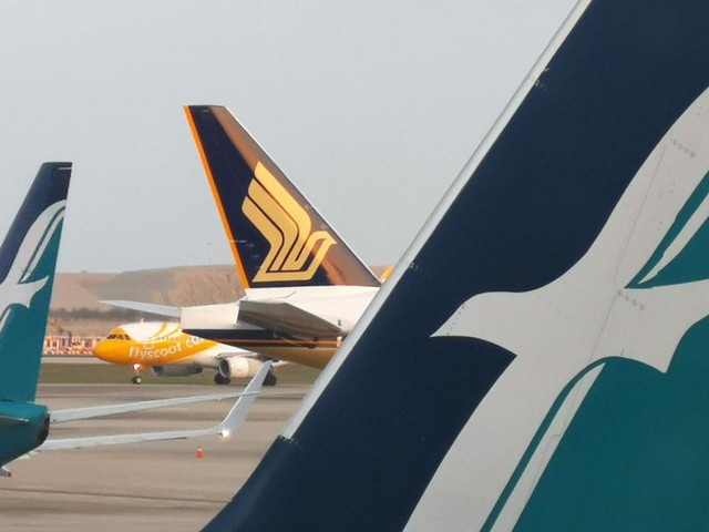 Top 10: Die besten Airlines des Jahres