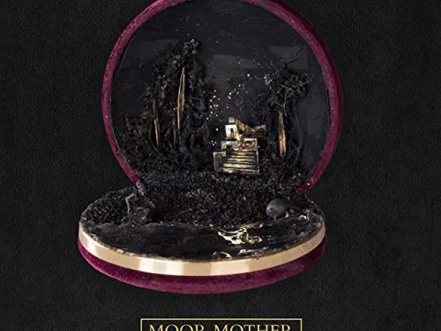 Review: Moor Mother :: Black Encyclopedia Of The Air
