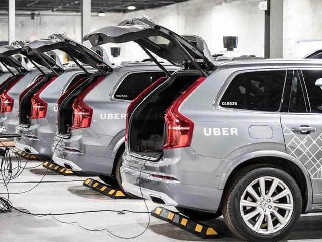Uber startet in Hamburg
