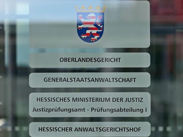 """Absender: SS-Obersturmbannführer: Mann für """"NSU 2.0""""-Drohbriefe angeklagt"""