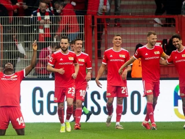 Union schlägt Wolfsburg: Nach Köpenicker Art