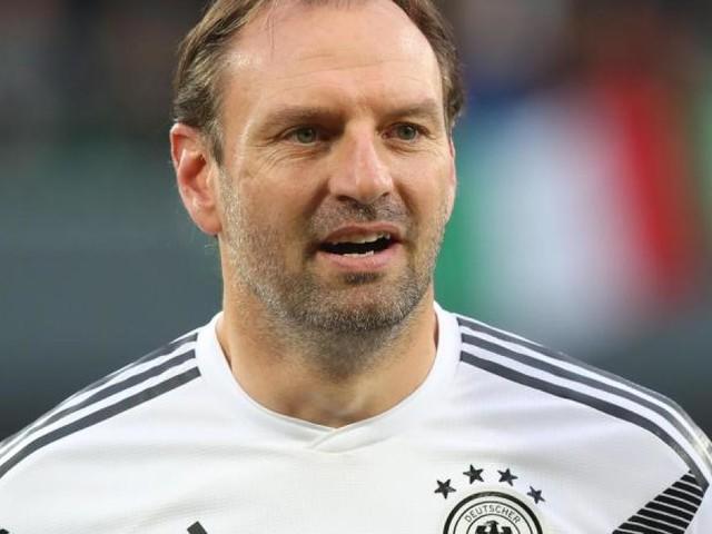 Jens Nowotny komplettiert Trainerteam der U18 beim DFB