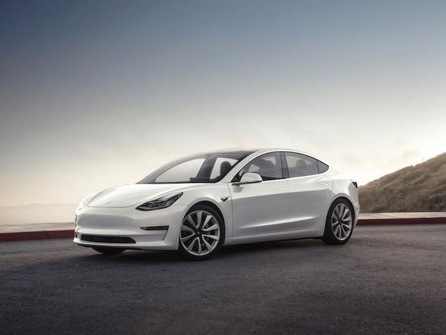 Tesla: Produktionsprobleme bei Model 3 sind gut für andere Hersteller
