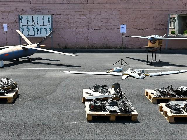 Moderne Abwehrtechnik fehlt: Bundeswehr wäre Drohnen hilflos ausgeliefert