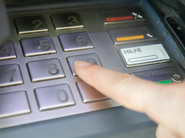 Bankomatkarten-Räuber in Favoriten festgenommen: 18 Straftaten geklärt