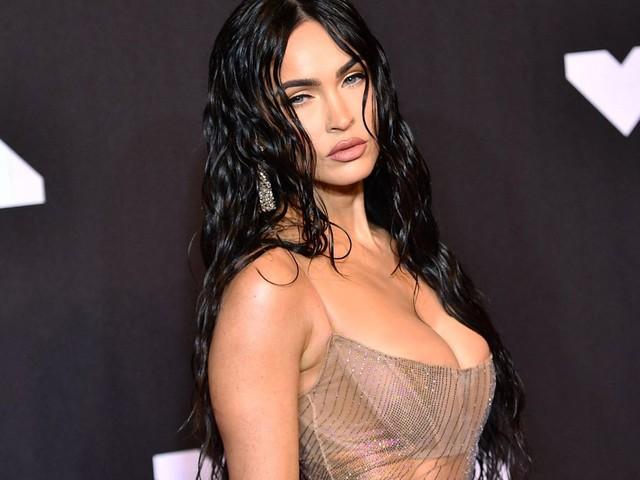 Model und Schauspielerin: Mit zwei Auftritten zurück ins Rampenlicht – die Woche der Megan Fox