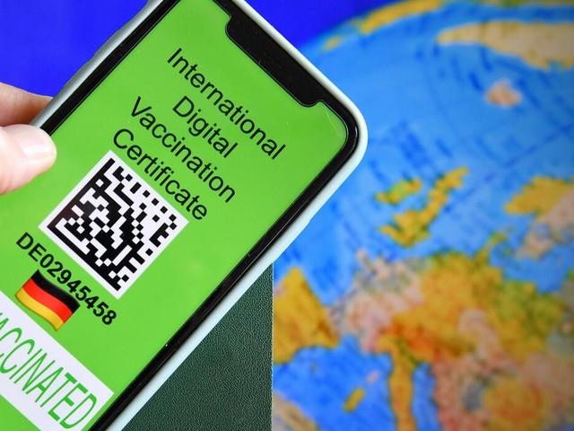 EU-Impfnachweis: Ab wann der digitale Impfpass mehr Reisefreiheit bringt