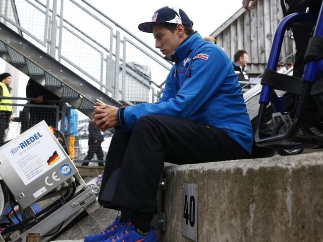 Der gelähmte Skispringer Lukas Müller kämpft gegen den ÖSV