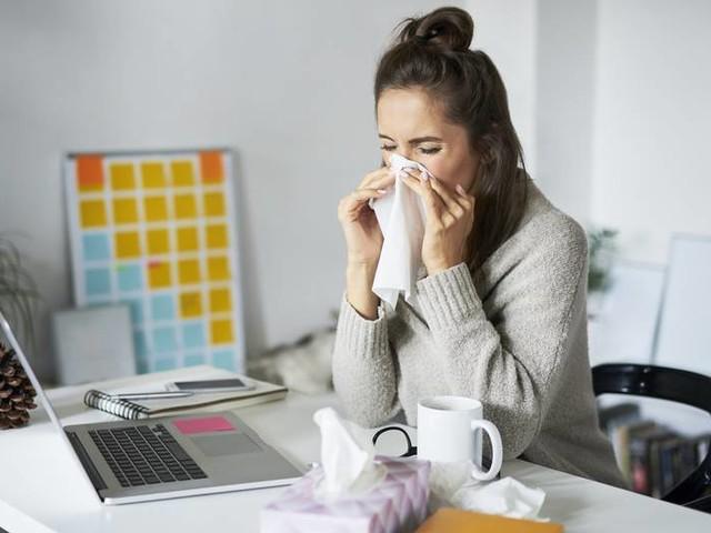 Erkältung loswerden: Die 7 größten Fehler und wie du es besser machst