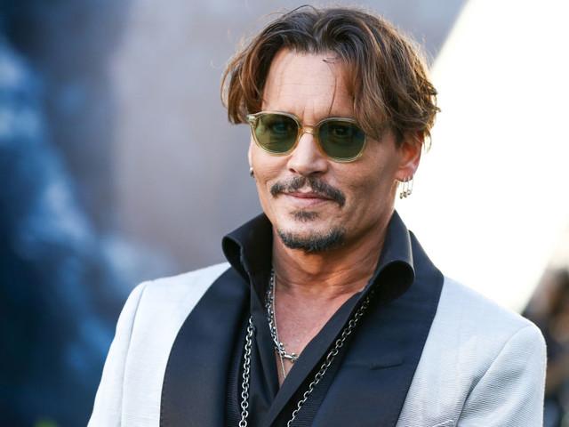 """Johnny Depp äußert sich zu Cancel Culture: """"Niemand ist sicher"""""""