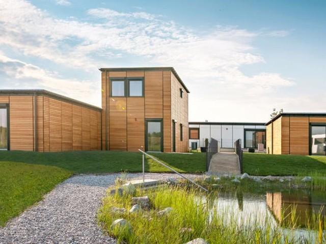 Wohnen am Baggersee: Neue Wohnprojekte am Wasser